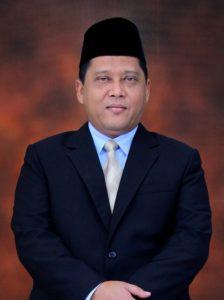 Drs. BASRAH PARDOMUAN