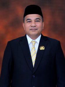 Ir. H. MUNHASYAR, S.Pd