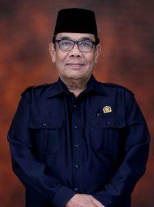 Drs. H. SARIKAT BANGUN
