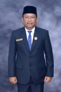 Drs. JOHANES SITEPU