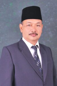 ISMED BARUS