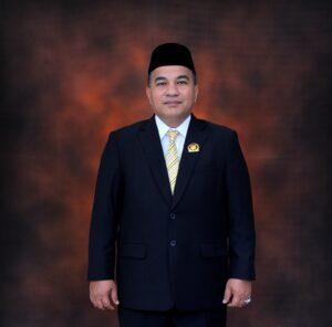 Ir. H. MUNHASYAR, S.Pd. MM