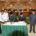 Bupati dan Ketua DPRD Langkat menandatangani SK dan Berita Acara Perda P.APBD 2019 disaksikan Wakil Ketua DPRD dan Sekda